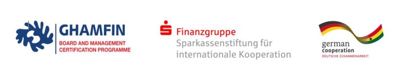 Logo of Management Certification & Board of Directors Training Programme